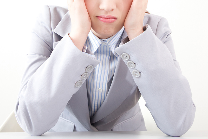 不眠症とストレス